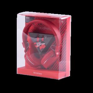 Bluetooth slušalice red