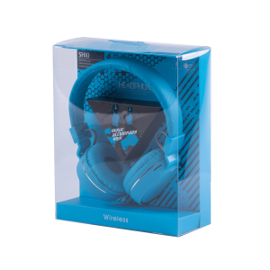 Bluetooth slušalice blue