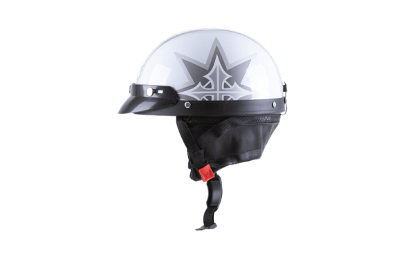 kaciga za elektricni skuter rethro wight
