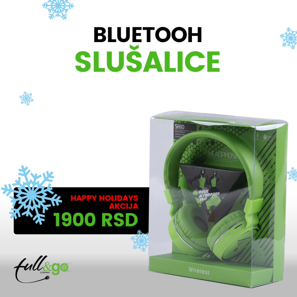 05 bluetooth slusalice