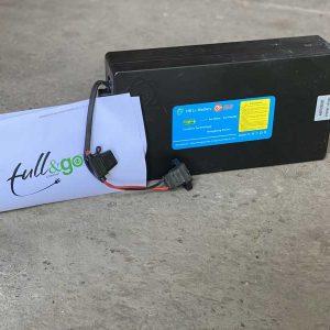 Baterija 60v 20 Ah