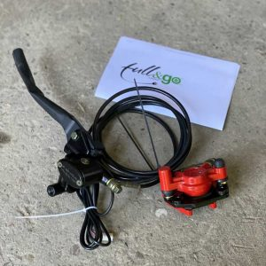 Kočnice set ( sa žicom i kleštima )