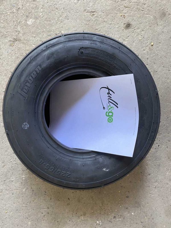 rezervi delovi za elektricne skutere rezervna guma 1