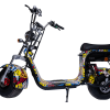 elektricni skuter mini harley hip hop 002