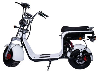 mini harley white 001